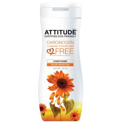 Attitude - Balsam protectia culorii 355 ml