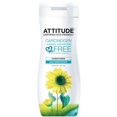 Attitude - Balsam hidratare zilnica 355 ml