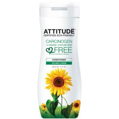 Attitude - Balsam volum si stralucire 355 ml