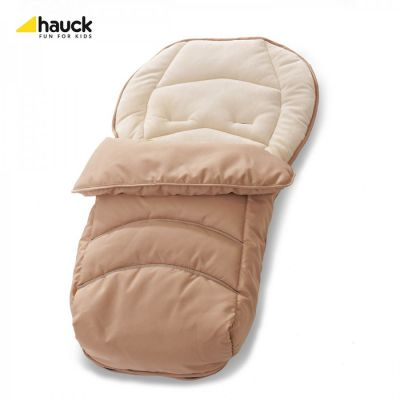Hauck - Sac iarna Cosy Toe 2 Way