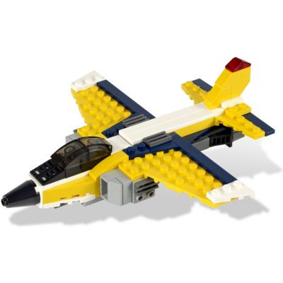 Lego - Creator super avion