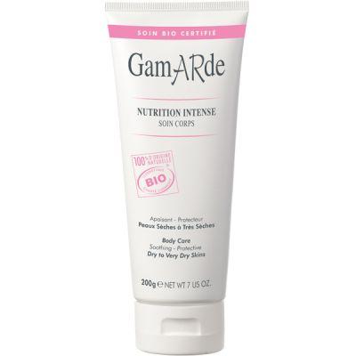 Gamarde - Crema intens nutritiva pentru corp 200 ml