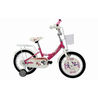 DHS - Bicicleta 1604 16 inch