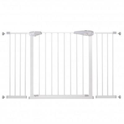 Springos - Poarta de siguranta prin presiune Zion 132-141 cm