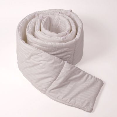 Schimbul 3 - Protectie laterala patut damasc 120/60 cm