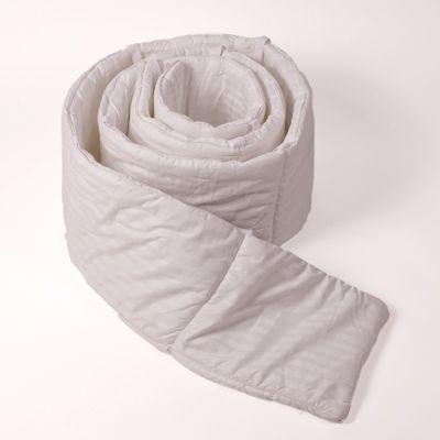 Schimbul 3 - Protectie laterala patut damasc 140/70 cm