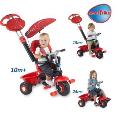 Smart Trike - Tricicleta DX Sport
