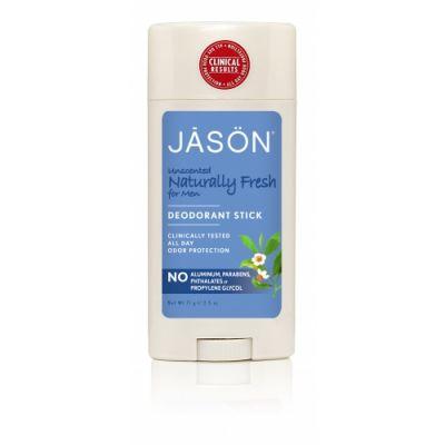 Jason - Deodorant stick bio Fresh fara miros pentru barbati