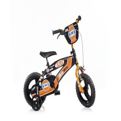 Dino Bykes - Bicicleta Spongebob 12''