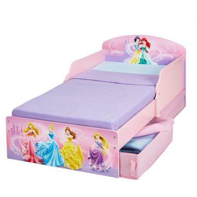 Worlds Apart - Pat Disney Princess
