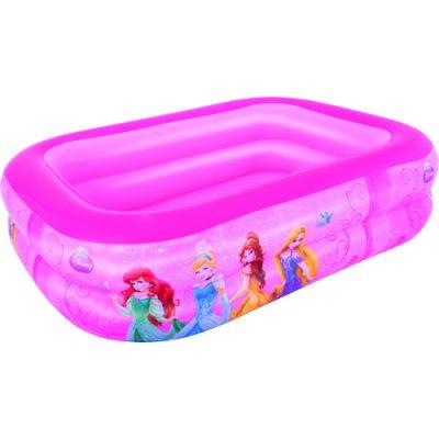 Bestway - Piscina cu 2 inele Disney Princess