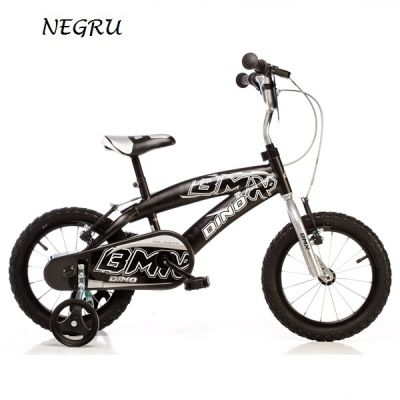Dino Bykes - Bicicleta BMX 165xc