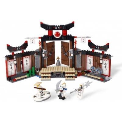Lego - Ninjago Spinjitzu Dojo