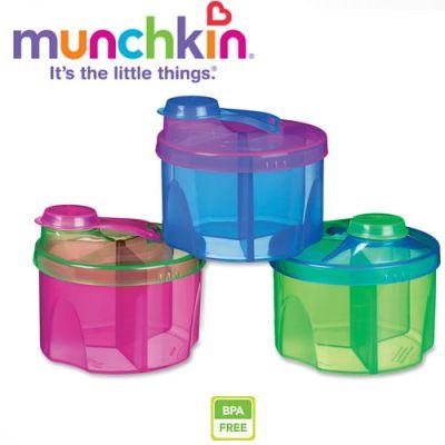 Munchkin - Dozator lapte praf