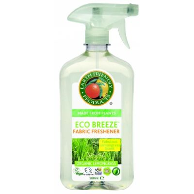 Earth Friendly Products - Odorizant pentru textile Eco Breeze 500 ml