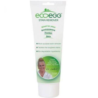 EcoEgg - Substanta pentru indepartat petele