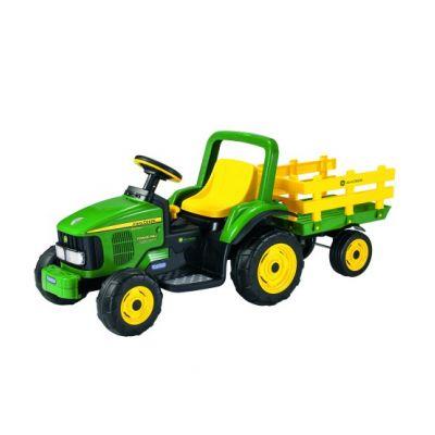 Peg Perego - Tractor John Deere