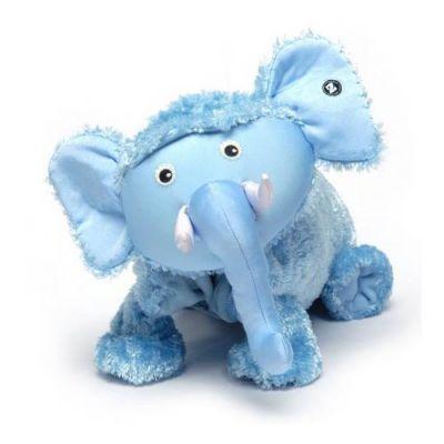 Zoobies - Jucarie 3 in 1 elefantul Ellema