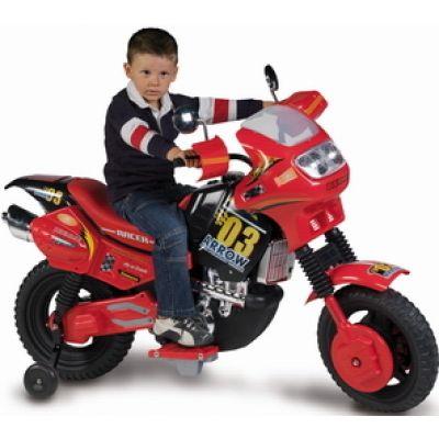 Biemme - Motocicleta Enduro
