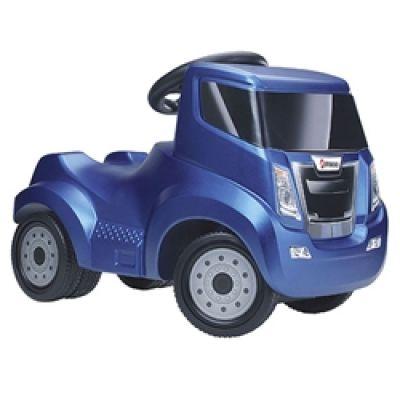 Ferbedo - Camion albastru