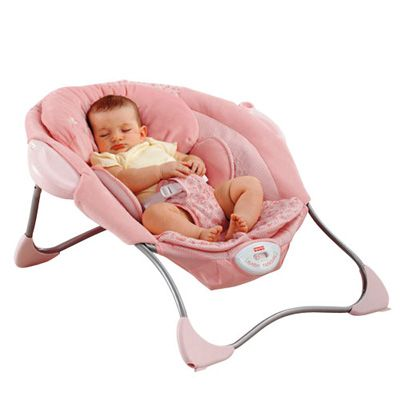 Fisher Price -  Balansoar Papasan
