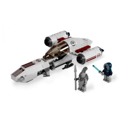 Lego - Star Wars Nava Freeco Speeder