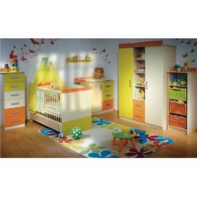 Klups - Mobilier camera copii Faktum Cindy