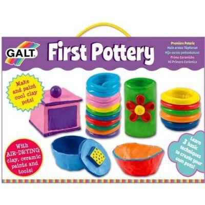 Galt - Primul meu kit de olarit