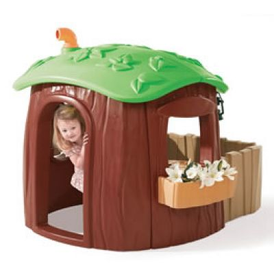 Step2 - Casuta  Nature Station Playhouse
