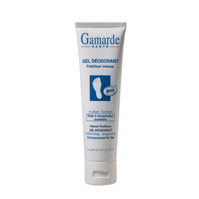 Gamarde - Gel deodorant pentru picioare 100ml