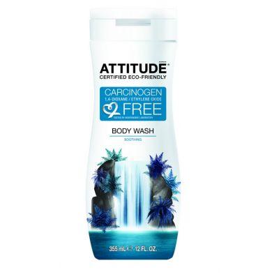 Attitude - Gel de dus Calmant 355 ml