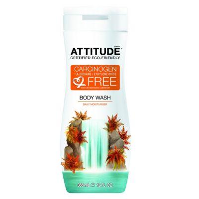 Attitude - Gel de dus Hidratare Zilnica 355 ml