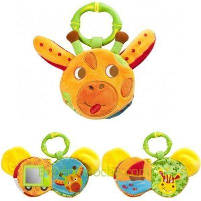Babymoov - Carticica Giraffe