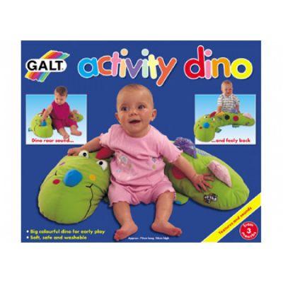 Galt - Dinozaurul de plus Activity Dino