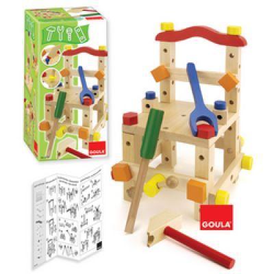 Goula - Set multiconstructii