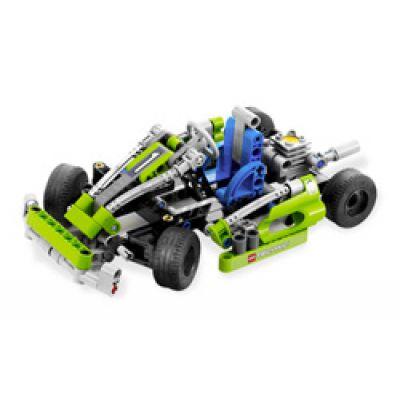Lego - Technic Go-Kart
