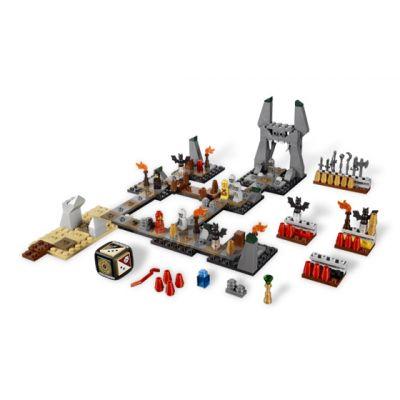 Lego - Heroica grota din Nathuz