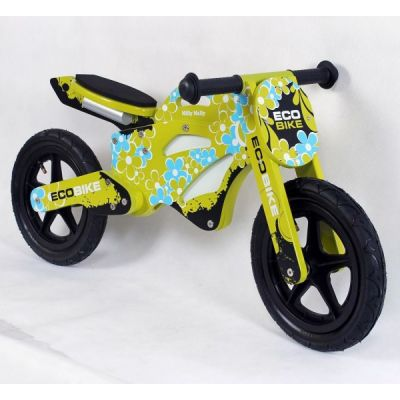 "Milly Mally - Bicicleta fara pedale Gtx 12"""