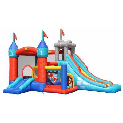 Happy Hop - Saltea gonflabila PlayCenter 13 in 1