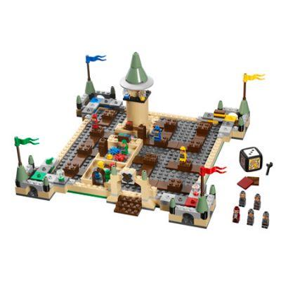 Lego - Harry Potter Hogwarts