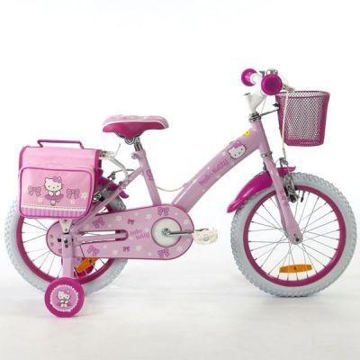 Ironway - Bicicleta copii Hello Kitty Ballet 16''