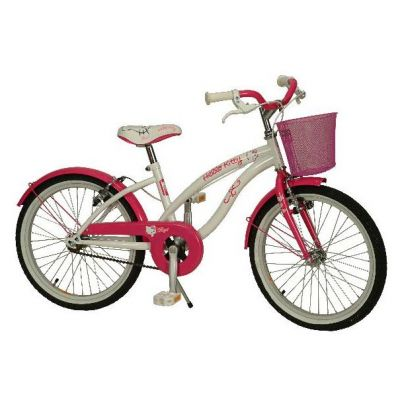 Yakari - Bicicleta Hello Kitty 16''