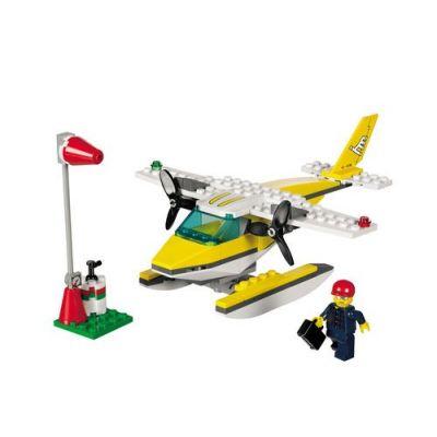 Lego - City hidroplan