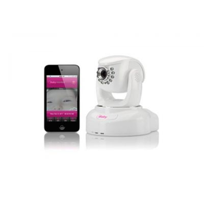 iBaby -  Monitor prin internet M3s