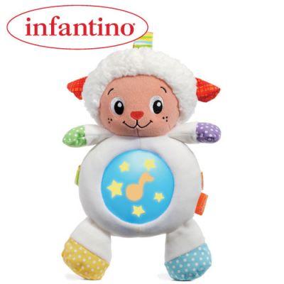 Infantino - Lampa de veghe muzicala Oita Lulla