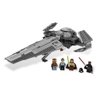 Lego - Star Wars Darth Maul's Sith Infiltrator