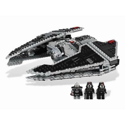 Lego - Star Wars Interceptorul lui Sith
