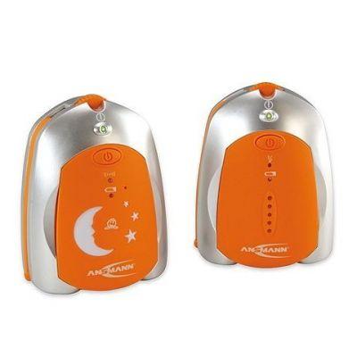 Ansmann - Interfon Babyphone Barcelona