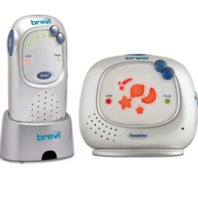 Brevi - Interfon Digital Baby Monitor