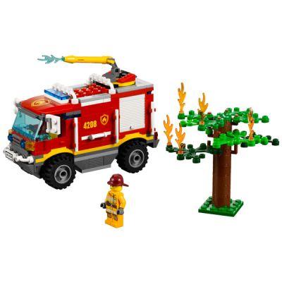 Lego - City Masina interventii